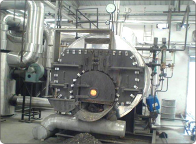 3 Pass WetBack Boiler, Three Pass Packaged Wetback Boilers, Solid Waste Fired 3 Pass WetBack Boiler, Manufacturers, Export & Suppliers From India