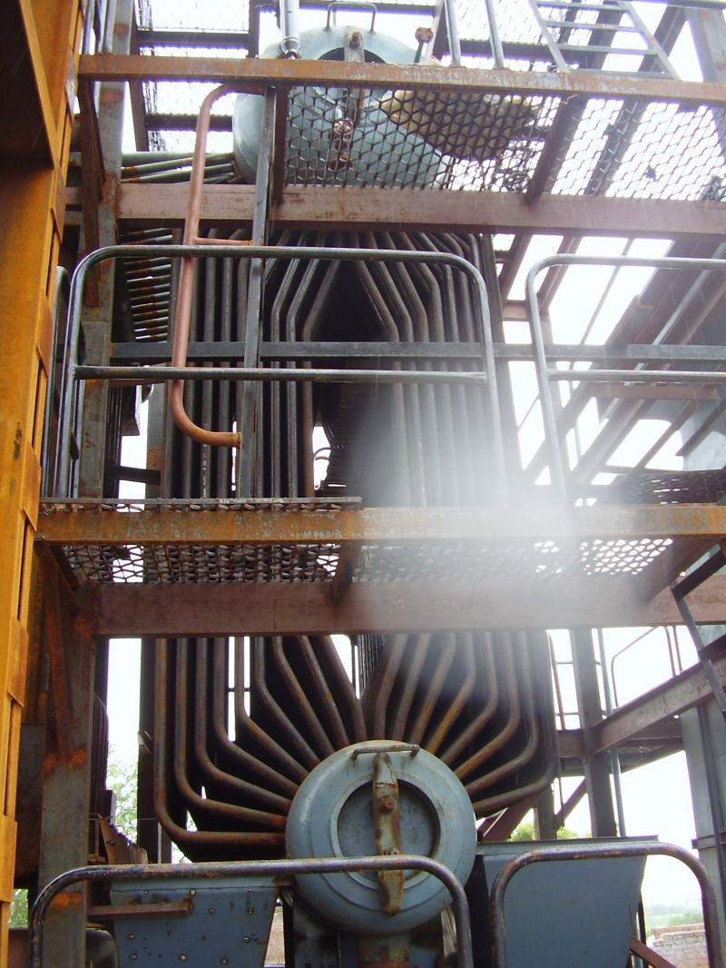 Bi Drum Boiler India, Bi Drum Boiler Services, Manufacturers, Export & Suppliers From India